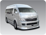 Hiace Super VIP 10 Seats